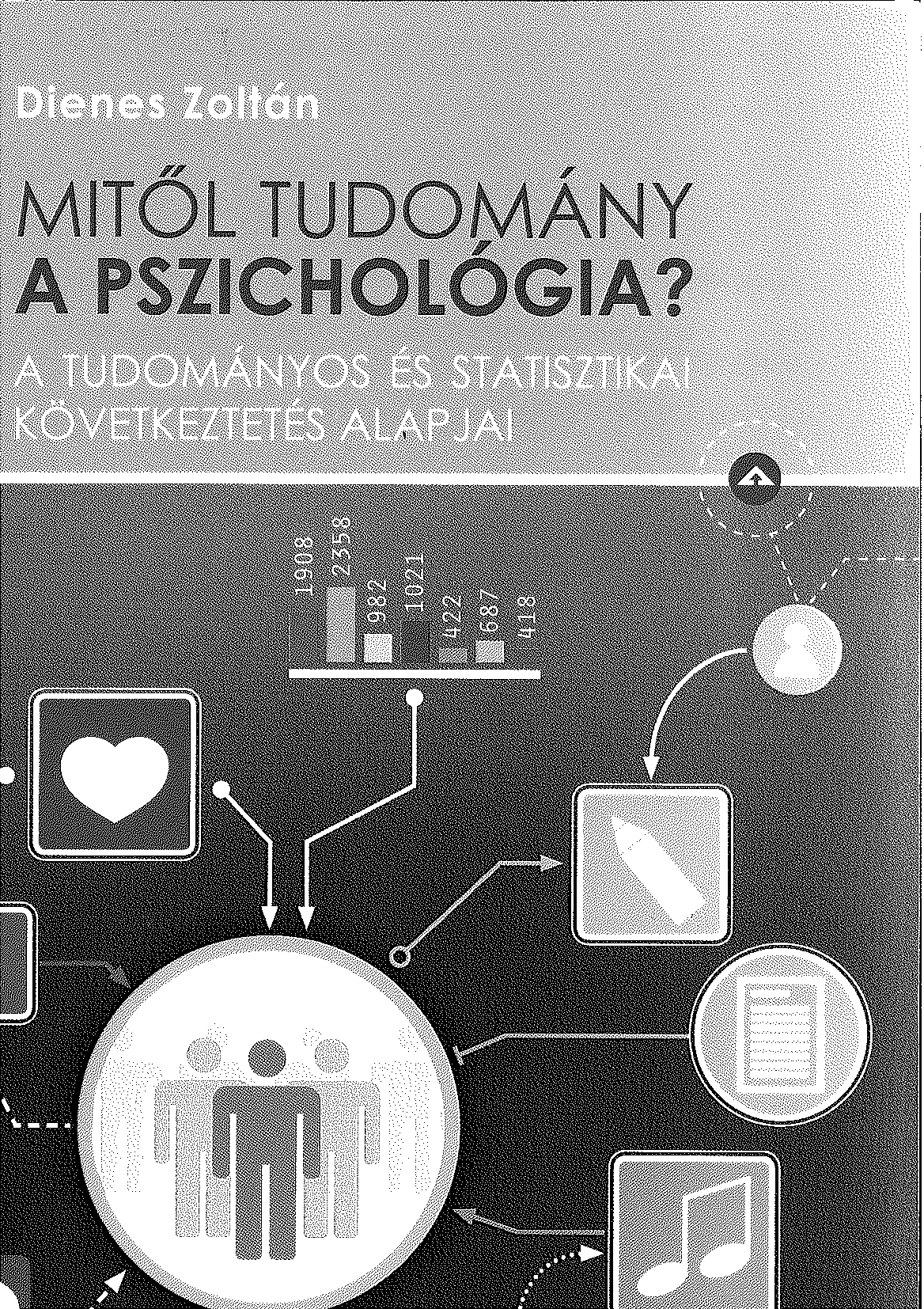 Scientific And Statistical Inference Hungarian Cover